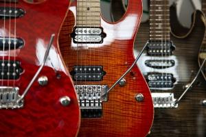 Guitars - PRS