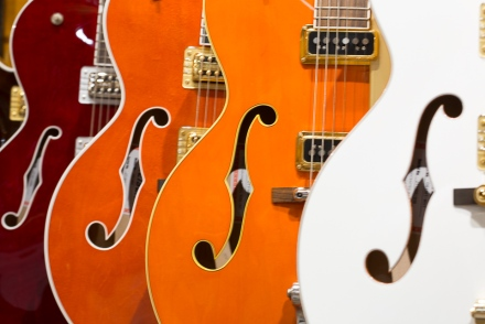 Guitars - Gretsch